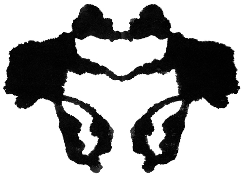 Rorschach-Ink-Blots